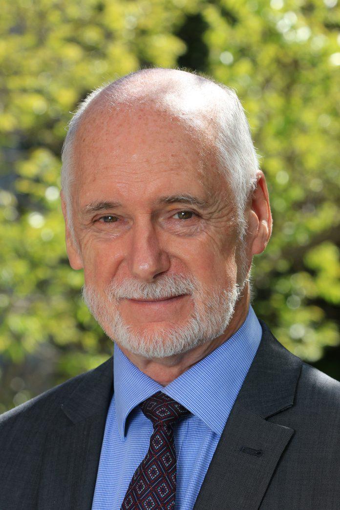 Prof Richard Fleming B.Tech (Hons), Dip.Clin.Psy., PhD.